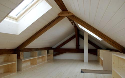 isolation des combles 17 saintes entreprise artisan douchez. Black Bedroom Furniture Sets. Home Design Ideas